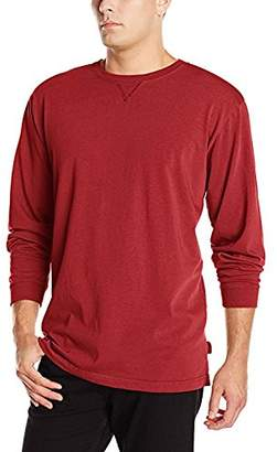 Woolrich Men's First Forks Long Sleeve Tee Modern Fit