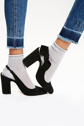 Dazzle Dazzle Heel by FP Collection at Free People $128 thestylecure.com