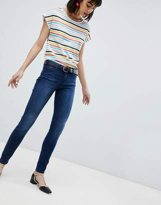 Esprit Jegging Top Up Indigo