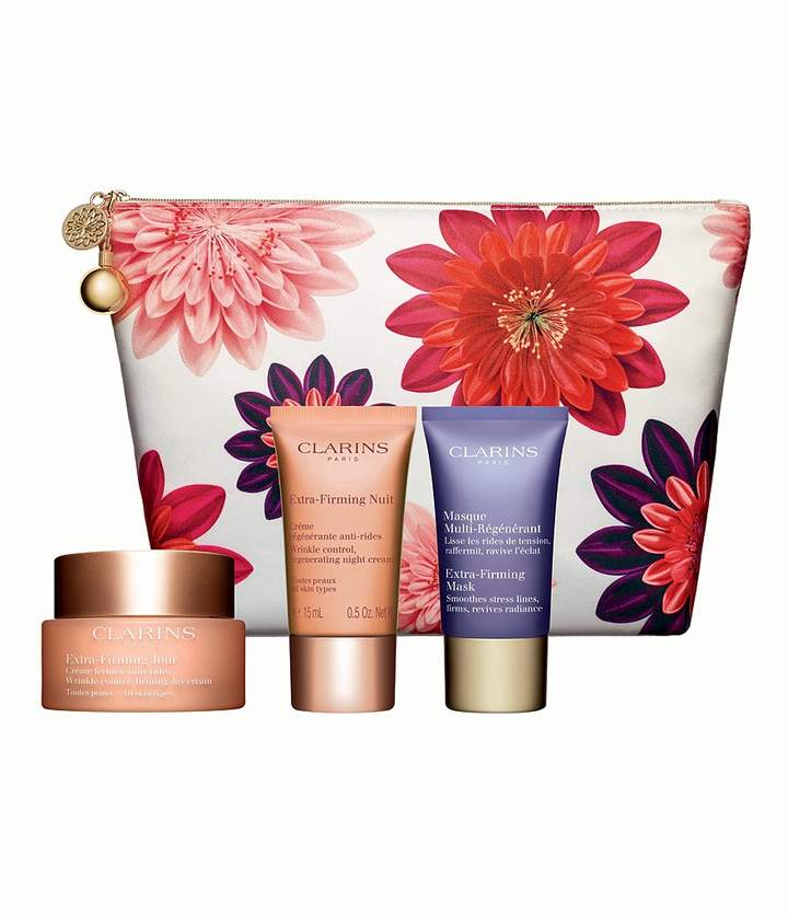 Clarins Extra Firming Beauty Lift Skin Solutions Gift Set