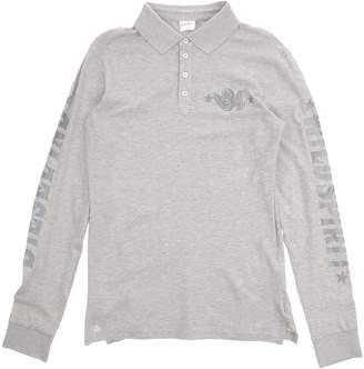 Diesel Polo shirts - Item 12017213VQ