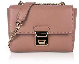 Lancaster Paris Gena Or Leather Small Crossbody Bag