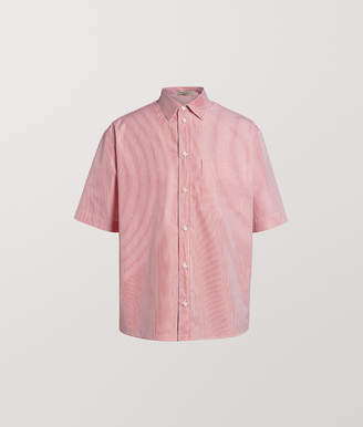 Bottega Veneta SHIRT IN COTTON