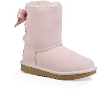 UGG Customizable Bailey Bow II Genuine Shearling Boot