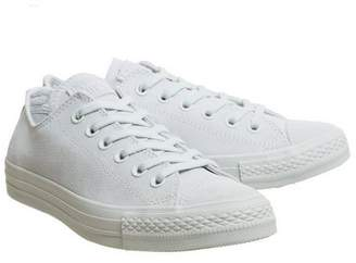 c79e47543295 Converse White Fashion for Women - ShopStyle UK