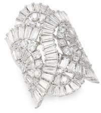 Adriana Orsini Shield Ring