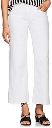 L'Agence Women's Danica Crop Jeans