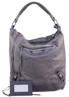 d2f0fc6806 Balenciaga Hobo Bags for Women - ShopStyle Canada