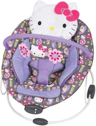 Hello Kitty Floral Bouncer by Baby Trend