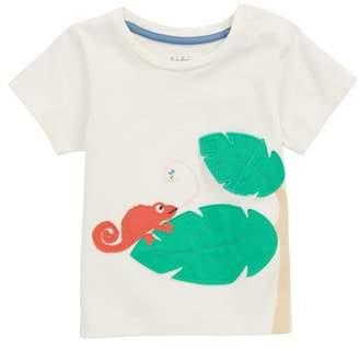 Boden Mini Peekaboo T-Shirt