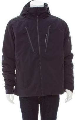 Obermeyer Kodiak Hooded Jacket