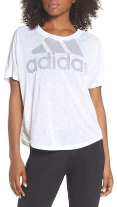 adidas Magic Logo Tee