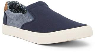 Crevo Baldwin Slip-On Sneaker