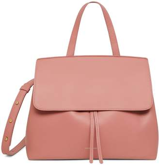 Mansur Gavriel Calf Lady Bag - Blush
