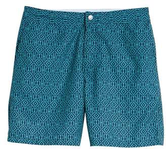 Bonobos 7-Inch Swim Trunks