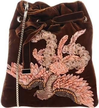 Alberta Ferretti Cross-body bags - Item 45403562