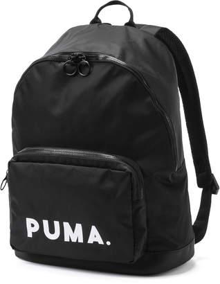 7207ad0a6cb Puma Leather Bag - ShopStyle