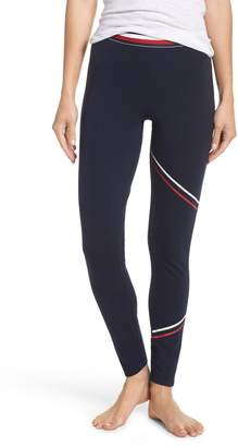 Tommy Hilfiger Fitted Pajama Pants