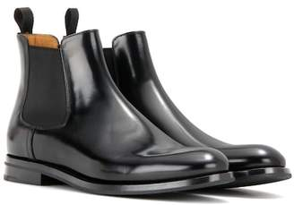 Church's Monmouth leather ankle boots