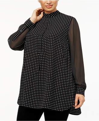 Anne Klein Beautiful Shirt