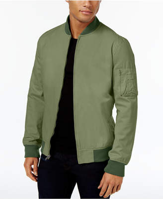 American Rag Men's Bomber Jacket