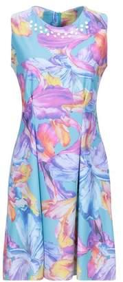 La Fille Des Fleurs Short dress