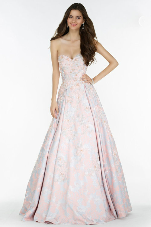 Alyce Paris Prom Collection - 6725 Gown