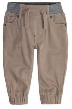 Levi's Little Boy's Jogger Pants