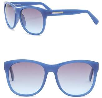 Vince Camuto Women's Square 55mm Acetate Frame Sunglasses