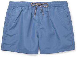 Paul Smith Mid-Length Swim Shorts