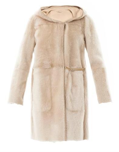 Max Mara 'S Max Shock coat