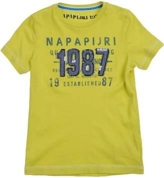 Napapijri T-shirts - Item 37986981IG
