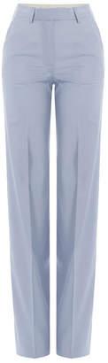 Paul & Joe Wide Leg Wool Pants