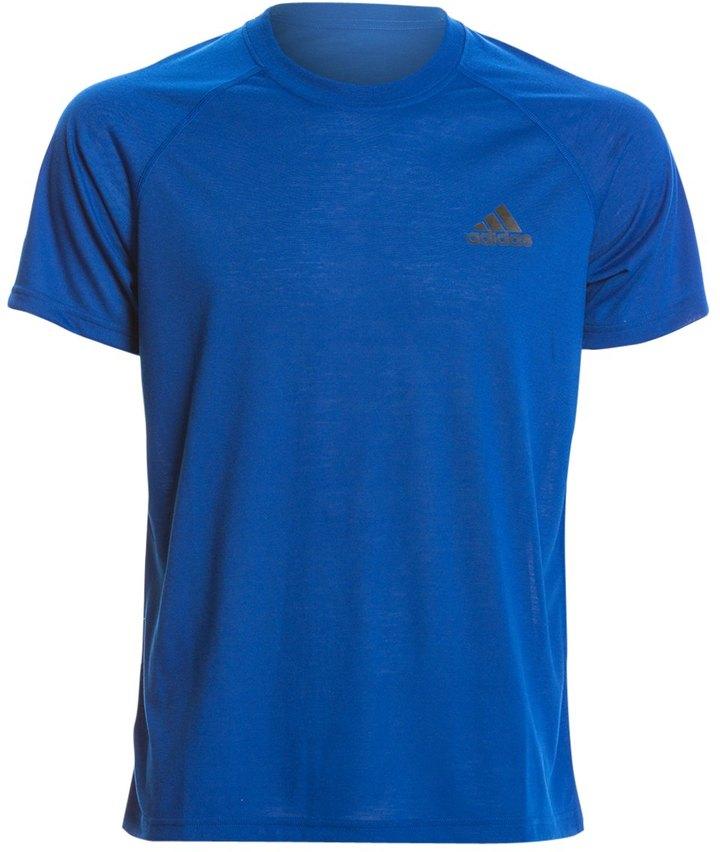 Adidas Men's Ultimate Short Sleeve Tee 8134795