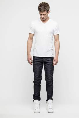 Zadig & Voltaire Terry Flamme Ov T-Shirt