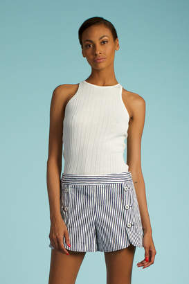 Trina Turk OPTIC SHORT
