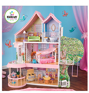 Kid Kraft Fancy Nancy Dollhouse