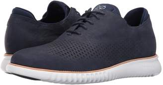 Cole Haan 2.Zerogrand Laser Wing Oxford Men's Lace up casual Shoes