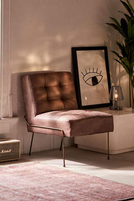 Shea Tufted Occasional Chair