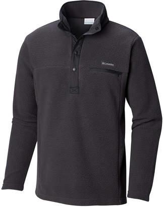 Columbia Rugged Ridge Half Snap Sweatshirt