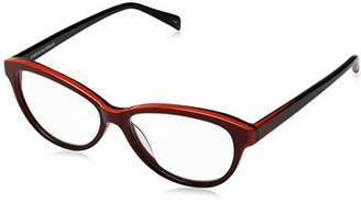 Corinne McCormack Women's Marge Round Reading Glasses