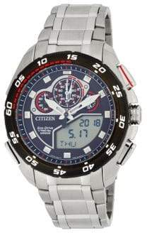Citizen Mens Eco-Drive Promaster Super Sport Watch