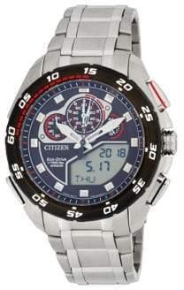 Citizen Mens Eco-Drive Promaster Super Sport Watch