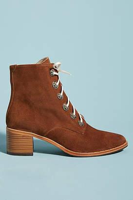 Freda Salvador Ace Lace-Up Boots