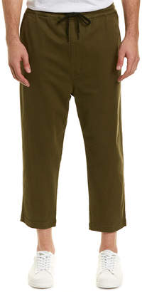 Hudson Jeans Jeans Leo Drawstring Pant