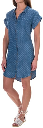 Kenneth Cole Reaction TENCEL® Dress - Short Sleeve (For Women) $24.99 thestylecure.com