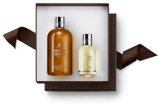 Molton Brown Tobacco Absolute Fragrance Gift Set
