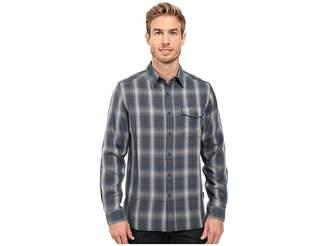 Royal Robbins Pinecrest Plaid Long Sleeve Shirt Men's Clothing