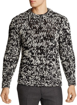 Sandro Lost Sweater - 100% Exclusive $475 thestylecure.com