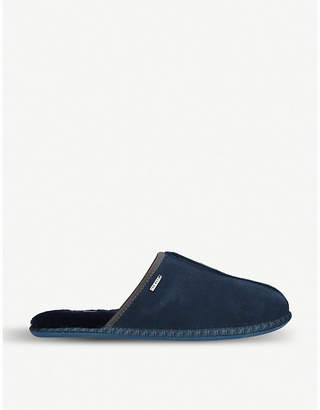 b756b585840f52 Ted Baker Slippers For Men - ShopStyle UK
